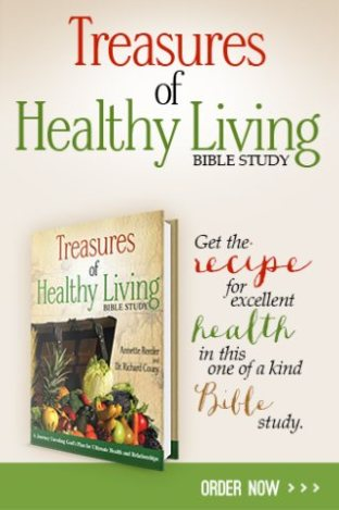 Healthy Living: A Study Of Colossians | Bible.org