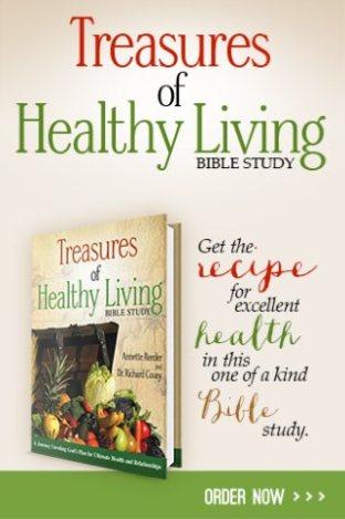 HOME [healthylivingbiblestudy.com]