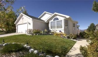 Colorado Springs Patio Homes For Sale